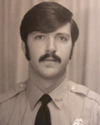 Patrolman Richey O'Brian Finch | Forest Acres Police Department, South Carolina