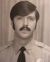Patrolman Richey O'Brian Finch | Forest Acres Police Department, South Carolina