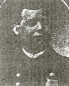 Patrolman Charles F. Finn | Reading Police Department, Pennsylvania