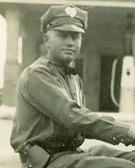 Patrolman Arthur W. Fischer | Texas Department of Public Safety - Texas Highway Patrol, Texas