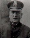 Police Officer Luther Fisher | Easton Police Department, Pennsylvania