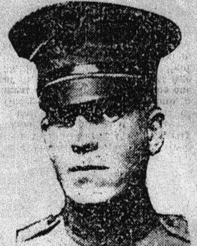 Patrolman Robert Fitzpatrick | Wichita Police Department, Kansas