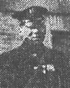 Officer William Flack   Kearny Police Department, New Jersey