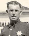 Police Officer Herman Fleishman | Redwood City Police Department, California