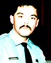Officer John Anthony Valenzuela   South Tucson Police Department, Arizona