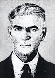 Federal Prohibition Agent Joseph William
