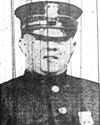 Patrolman John R. Flynn | Schenectady Police Department, New York