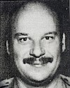 Police Officer Edwin A. Fogel   New York City Police Department, New York