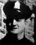 Police Officer Vincent Paul Foley | Philadelphia Police Department, Pennsylvania