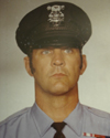 Police Officer Richard L. Fortin   Detroit Police Department, Michigan
