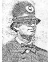 Detective John H. Fox   Everett Police Department, Washington