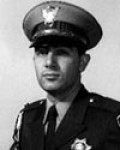 Officer Walter C. Frago | California Highway Patrol, California