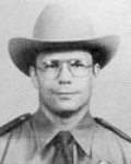 Trooper II Bobby Steve Booth | Texas Department of Public Safety - Texas Highway Patrol, Texas