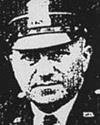 Patrolman Frank P. Franano | Kansas City Police Department, Missouri
