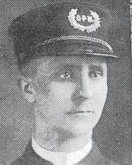 Patrolman John A. Franken | Cincinnati Police Department, Ohio