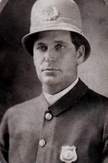 Detective Albert Marshall Franklin   Springfield Police Department, Missouri