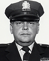 Police Officer Robert Hayes | Philadelphia Police Department, Pennsylvania