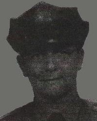 Trooper George Louis Fredrickson | Illinois State Police, Illinois