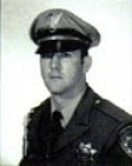 Officer William M. Freeman | California Highway Patrol, California