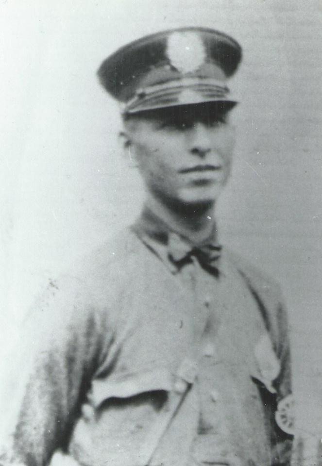 Patrolman Roy William Freiss | Pittsburgh Police Department, Pennsylvania