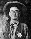 Marshal J. Horace Frisbie | Lamar Police Department, Colorado