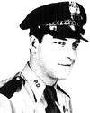 Patrolman George Froeschl | Galveston Police Department, Texas