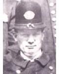 Detective John J. Gaffney | Newark Police Department, New Jersey