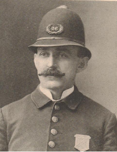 Patrolman Thomas F. Gainard | Chelsea Police Department, Massachusetts