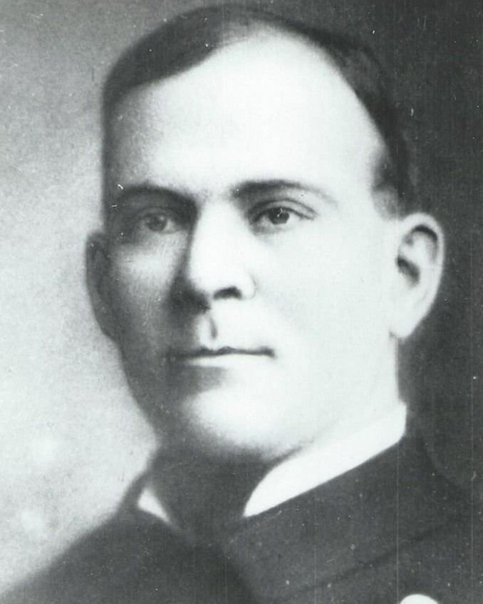 Lieutenant Robert John Galloway | Pittsburgh Police Department, Pennsylvania