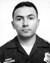 Patrolman Antonio Portillo Garcia | San Antonio Police Department, Texas