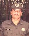 Policeman Ismael Muniz Garcia | Puerto Rico Police Department, Puerto Rico