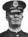 Police Officer Corrento G. J. Gargadennec | Oakland Police Department, California