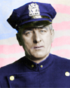 Patrolman Thomas Gargan | New York City Police Department, New York