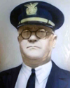 Chief of Police Jasper Addison Gargis   Southern Pines Police Department, North Carolina