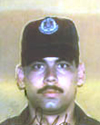 Police Officer Edgardo Luis Gutierrez-Colon | Puerto Rico Police Department, Puerto Rico