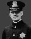 Patrolman Harry Gaster | Chicago Police Department, Illinois