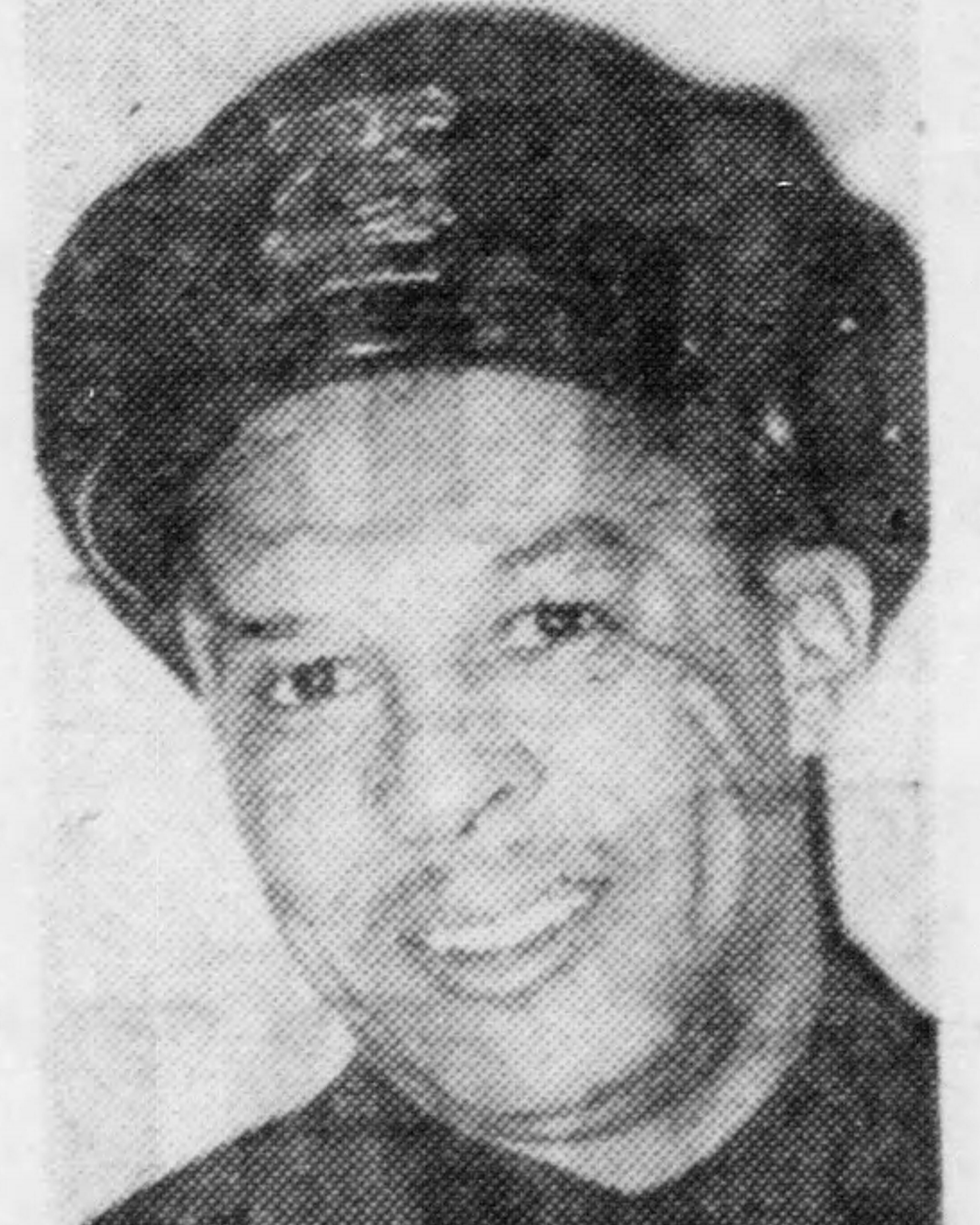 Sergeant James Gatewood, Jr. | Royal Oak Township Police Department, Michigan