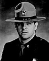 Trooper Joseph Edward Gearty | New Hampshire State Police, New Hampshire