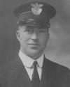 Police Officer Bernard Herman Geerts | Davenport Police Department, Iowa