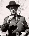 Lieutenant Colonel Harry L. George | Maryland Natural Resources Police, Maryland