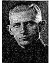 Patrolman George L. Gerhard | New York City Police Department, New York