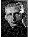 Patrolman George L. Gerhard | New York City Police Department, New York