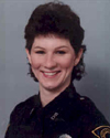 Officer Teresa Jean Hawkins | Indianapolis Police Department, Indiana