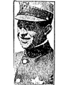 Park Policeman Robert Gibbons | Lincoln Park District Police Department, Illinois