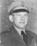 Officer Raymond A. Geiger | California Highway Patrol, California