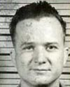 Policeman Chester M. Gildehaus | Los Angeles Police Department, California