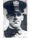 Patrolman Herbert Hamilton Gillis | Waukegan Police Department, Illinois
