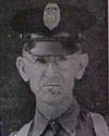 Police Officer Hartley Gillum   Mayfield Police Department, Kentucky