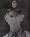 Police Officer Hartley Gillum | Mayfield Police Department, Kentucky