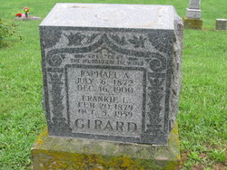 Patrolman Raphael A. Girard | Hannibal Police Department, Missouri